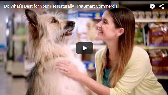 PetSmart Broadcast TV – Alenah